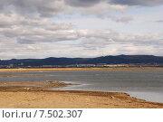 Купить «Озеро Кенон. Чита. Забайкальский край», эксклюзивное фото № 7502307, снято 27 сентября 2007 г. (c) Александр Щепин / Фотобанк Лори