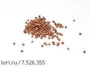 Семена редиса. Стоковое фото, фотограф Марат Мухамедов / Фотобанк Лори