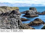 Исландский полуостров (2014 год). Стоковое фото, фотограф Евгения Теленная / Фотобанк Лори