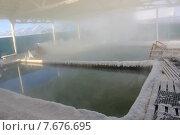 Термальные источники. Стоковое фото, фотограф Лилия Пономарева / Фотобанк Лори