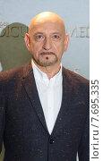 Купить «Berlin, Germany , actor Sir Ben Kingsley», фото № 7695335, снято 4 декабря 2013 г. (c) Caro Photoagency / Фотобанк Лори