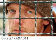 Купить «Berlin filmmaker Till Hastreiter (Status Yo)», фото № 7697011, снято 27 января 2004 г. (c) Caro Photoagency / Фотобанк Лори