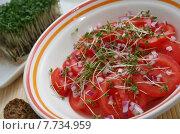 Купить «food red healthy fresh meal», фото № 7734959, снято 17 сентября 2019 г. (c) PantherMedia / Фотобанк Лори