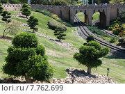 Купить «Порт Авентура. Испания», фото № 7762699, снято 19 сентября 2019 г. (c) Владимир Григорьев / Фотобанк Лори