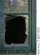 Купить «frame window broken disc framework», фото № 7827651, снято 20 ноября 2018 г. (c) PantherMedia / Фотобанк Лори