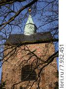 Купить «architecture building tower church buildings», фото № 7932451, снято 20 октября 2018 г. (c) PantherMedia / Фотобанк Лори