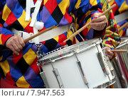 Купить «music tradition costume move carnival», фото № 7947563, снято 22 июля 2019 г. (c) PantherMedia / Фотобанк Лори