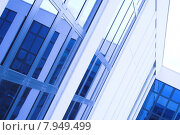 Купить «caucasian blue building european blank», фото № 7949499, снято 17 октября 2018 г. (c) PantherMedia / Фотобанк Лори