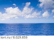 Купить «beautiful blue view sky water», фото № 8029859, снято 23 февраля 2019 г. (c) PantherMedia / Фотобанк Лори