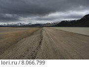Купить «path way arctic svalbard spitzbergen», фото № 8066799, снято 18 ноября 2018 г. (c) PantherMedia / Фотобанк Лори