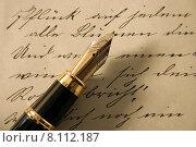 Купить «love book writing font ink», фото № 8112187, снято 18 августа 2019 г. (c) PantherMedia / Фотобанк Лори