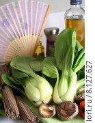 Купить «food healthy fresh health vegetable», фото № 8127627, снято 22 августа 2019 г. (c) PantherMedia / Фотобанк Лори