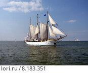 Купить «water sea ocean boat historical», фото № 8183351, снято 20 сентября 2018 г. (c) PantherMedia / Фотобанк Лори