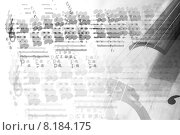 Купить «music bridge sound notes strings», фото № 8184175, снято 3 июля 2020 г. (c) PantherMedia / Фотобанк Лори