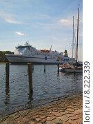 Купить «water sea ocean boat ship», фото № 8222339, снято 27 июня 2019 г. (c) PantherMedia / Фотобанк Лори