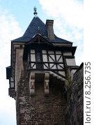 Купить «building tower buildings beamy schloss», фото № 8256735, снято 27 мая 2019 г. (c) PantherMedia / Фотобанк Лори
