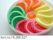 Купить «sugar jelly nibble fruchtgelee fr», фото № 8288527, снято 22 августа 2019 г. (c) PantherMedia / Фотобанк Лори