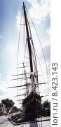 Купить «london greenwich nullmeridian teeklipper windjammer», фото № 8423143, снято 16 января 2019 г. (c) PantherMedia / Фотобанк Лори