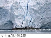 Купить «glacier arctic svalbard spitzbergen einsamkeit», фото № 8440235, снято 18 ноября 2018 г. (c) PantherMedia / Фотобанк Лори