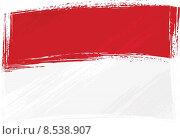 Купить «Grunge Indonesia and Monaco flag», фото № 8538907, снято 18 февраля 2020 г. (c) PantherMedia / Фотобанк Лори