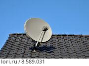 Купить «bowl television tv antenna televisions», фото № 8589031, снято 27 мая 2019 г. (c) PantherMedia / Фотобанк Лори