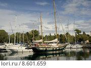 Купить «water boat harbor sail croatia», фото № 8601659, снято 18 февраля 2019 г. (c) PantherMedia / Фотобанк Лори