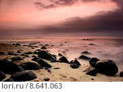 Купить «Equator Beach», фото № 8641063, снято 19 января 2019 г. (c) PantherMedia / Фотобанк Лори