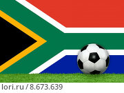 Купить «south africa fussball wm fussballrasen», фото № 8673639, снято 19 октября 2018 г. (c) PantherMedia / Фотобанк Лори