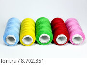 Купить «gorgeous colourful coloured yarn multifarious», фото № 8702351, снято 18 февраля 2019 г. (c) PantherMedia / Фотобанк Лори