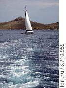 Купить «europe land island ground croatia», фото № 8710959, снято 18 февраля 2019 г. (c) PantherMedia / Фотобанк Лори