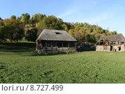 Купить «romania decompose transylvania farmstead quotbezirk», фото № 8727499, снято 21 марта 2019 г. (c) PantherMedia / Фотобанк Лори