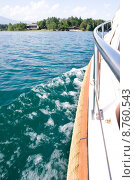 Купить «water sea ocean journey island», фото № 8760543, снято 15 октября 2019 г. (c) PantherMedia / Фотобанк Лори