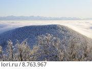 Купить «winter snow switzerland alpenkette nebelmeer», фото № 8763967, снято 17 июля 2019 г. (c) PantherMedia / Фотобанк Лори
