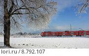 Купить «vehicle germany train engine railway», фото № 8792107, снято 23 февраля 2019 г. (c) PantherMedia / Фотобанк Лори