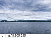 Купить «urlaub himmel wolken blau wasser», фото № 8905235, снято 19 октября 2019 г. (c) PantherMedia / Фотобанк Лори