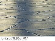 Купить «Cracking ice», фото № 8963707, снято 17 ноября 2018 г. (c) PantherMedia / Фотобанк Лори