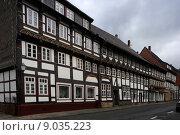 Купить «facade einbeck fachwerkhaus city wood», фото № 9035223, снято 24 октября 2018 г. (c) PantherMedia / Фотобанк Лори