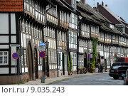 Купить «facade einbeck fachwerkhaus city wood», фото № 9035243, снято 24 октября 2018 г. (c) PantherMedia / Фотобанк Лори