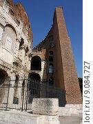 Купить «architecture symbol italy emblem rome», фото № 9084727, снято 21 марта 2019 г. (c) PantherMedia / Фотобанк Лори