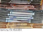 Купить «money cash much ability knead», фото № 9153051, снято 17 июня 2019 г. (c) PantherMedia / Фотобанк Лори