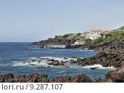 Купить «Azores costline», фото № 9287107, снято 27 марта 2019 г. (c) PantherMedia / Фотобанк Лори