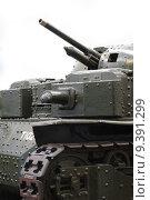 Купить «Tank», фото № 9391299, снято 23 апреля 2019 г. (c) PantherMedia / Фотобанк Лори