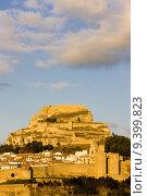 Купить «Morella, Comunidad Valenciana, Spain», фото № 9399823, снято 24 января 2019 г. (c) PantherMedia / Фотобанк Лори