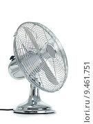 Купить «electric fan», фото № 9461751, снято 26 апреля 2018 г. (c) PantherMedia / Фотобанк Лори