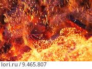 Купить «fire flame burn conflagration wood», фото № 9465807, снято 26 марта 2019 г. (c) PantherMedia / Фотобанк Лори