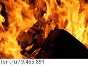 Купить «fire flame burn conflagration wood», фото № 9465891, снято 26 марта 2019 г. (c) PantherMedia / Фотобанк Лори