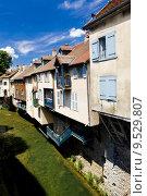 Купить «Arbois, Département Jura, Franche-Comté, France», фото № 9529807, снято 22 июля 2019 г. (c) PantherMedia / Фотобанк Лори
