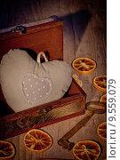 Купить «Treasure heart», фото № 9559079, снято 19 июля 2019 г. (c) PantherMedia / Фотобанк Лори