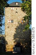 Купить «bad nstereifel stadttor johannistor window», фото № 9589675, снято 25 мая 2019 г. (c) PantherMedia / Фотобанк Лори