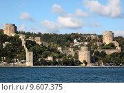 Купить «fortress istanbul abschneider hisari osmanisch», фото № 9607375, снято 26 мая 2018 г. (c) PantherMedia / Фотобанк Лори